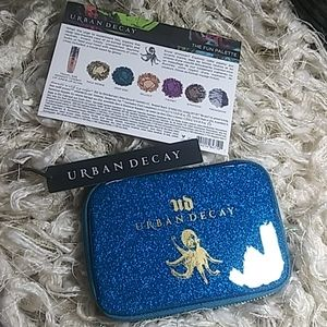 URBAN DECAY THE FUN EYESHADOW PALETTE